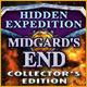 Hidden Expedition 11: Midgard's End Collector's Edition - Mac