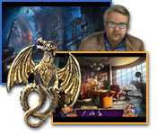 Hidden Expedition 11: Midgard's End Collector's Edition - Mac