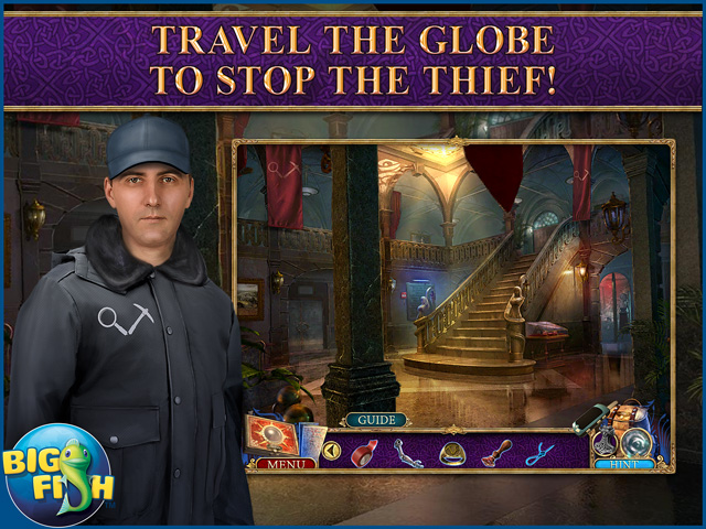 Screenshot for Hidden Expedition: Midgard's End Collector's Edition