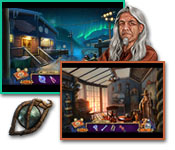 Hidden Expedition 11: Midgard's End - Mac