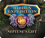 Hidden Expedition: Neptune's Gift Walkthrough