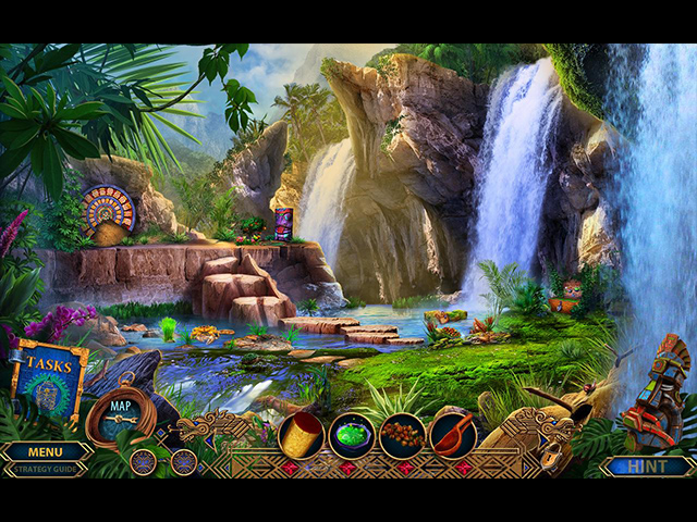 Hidden Expedition: The Price of Paradise Collector's Edition img