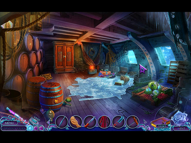 Hidden Expedition: The Price of Paradise img