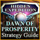 Hidden Expedition: Dawn of Prosperity Strategy Guide