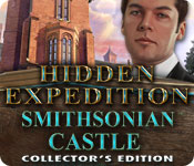 Feature screenshot game Hidden Expedition: Smithsonian Castle Collector's Edition