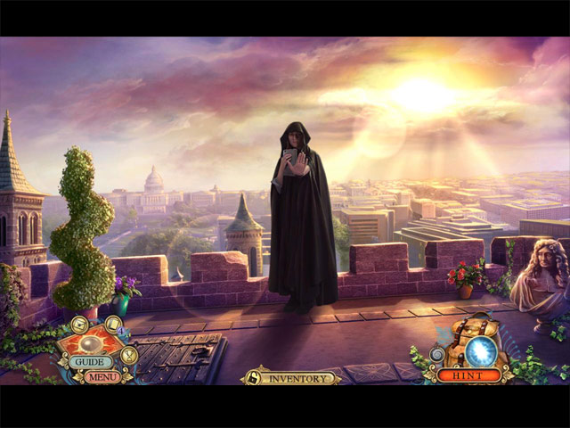 Game screenshot 1 Hidden Expedition: Smithsonian Castle Collector's Edition
