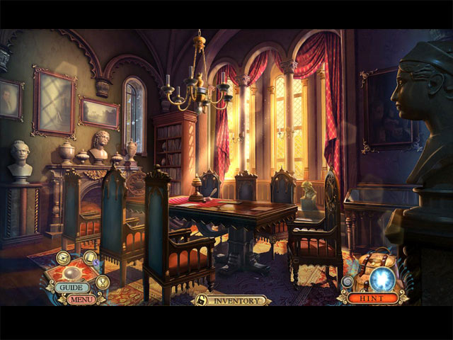 Game screenshot 2 Hidden Expedition: Smithsonian Castle Collector's Edition
