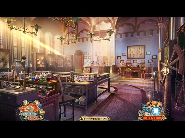 Game screenshot 3 Hidden Expedition: Smithsonian Castle Collector's Edition