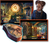 Hidden Expedition 8: Smithsonian Castle - Mac