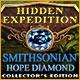 Hidden Expedition: Smithsonian Hope Diamond Collector's Edition