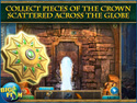 Screenshot for Hidden Expedition: The Crown of Solomon Collector's Edition