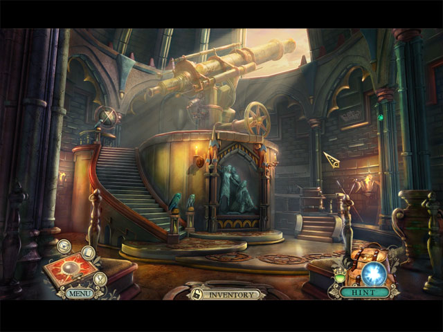 Hidden Expedition: The Crown of Solomon - Review