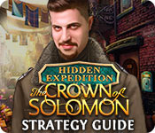 Hidden Expedition: The Crown of Solomon Strategy Guide