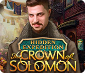 Hidden Expedition: The Crown of Solomon Walkthrough