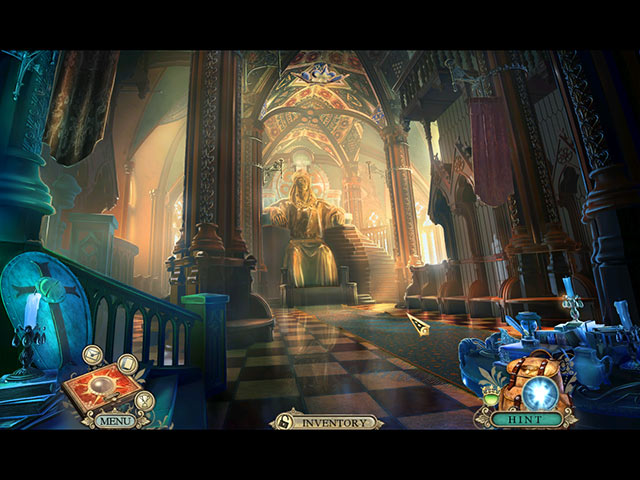 Game screenshot 2 Hidden Expedition: The Crown of Solomon