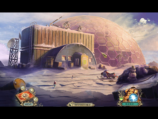 Game screenshot 3 Hidden Expedition: The Crown of Solomon