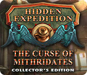 Hidden Expedition 15: The Curse of Mithridates Collector's Edition [FINAL]