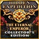 Hidden Expedition 12: The Eternal Emperor Collector's Edition
