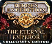 Hidden Expedition 12: The Eternal Emperor Collector's Edition - Mac