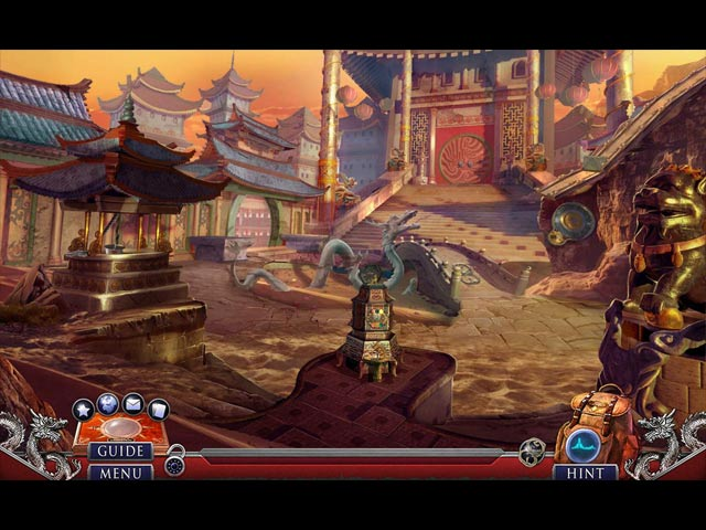 Hidden Expedition: The Eternal Emperor - Review