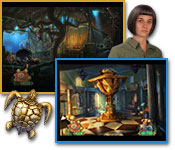 Hidden Expedition 10: The Fountain of Youth Collector's Edition - Mac