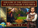 Screenshot for Hidden Expedition: The Fountain of Youth Collector's Edition