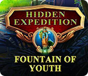 Hidden Expedition: The Fountain of Youth Walkthrough