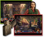 Hidden Expedition: The Golden Secret Collector's E