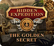 Hidden Expedition: The Golden Secret Walkthrough