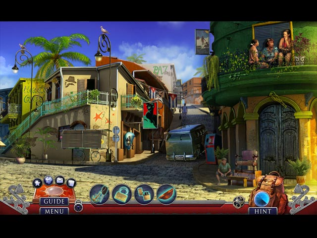 Hidden Expedition: The Lost Paradise - Review