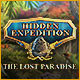 Hidden Expedition: The Lost Paradise