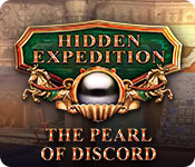 Hidden Expedition: The Pearl of Discord Walkthrough