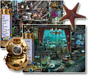 free download Hidden Expedition: Titanic game