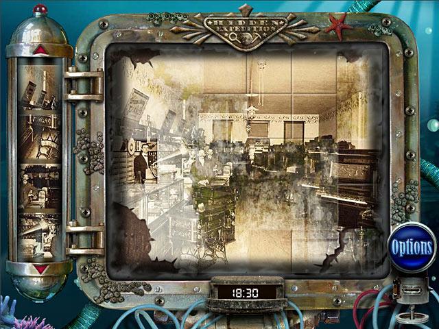 Game screenshot 3 Hidden Expedition ®: Titanic