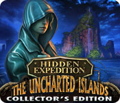 Hidden Expedition: The Uncharted Islands Collector's Edition - Mac