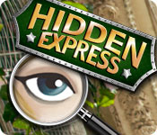 Feature screenshot game Hidden Express