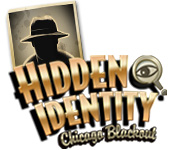 Hidden Identity: Chicago Blackout