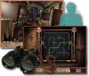 Hidden in Time: Looking-glass Lane  - Mac