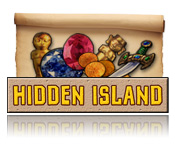 free download Hidden Island game