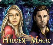 Hidden Magic Walkthrough