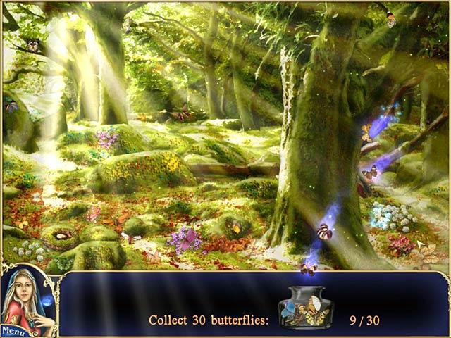 Game screenshot 2 Hidden Magic