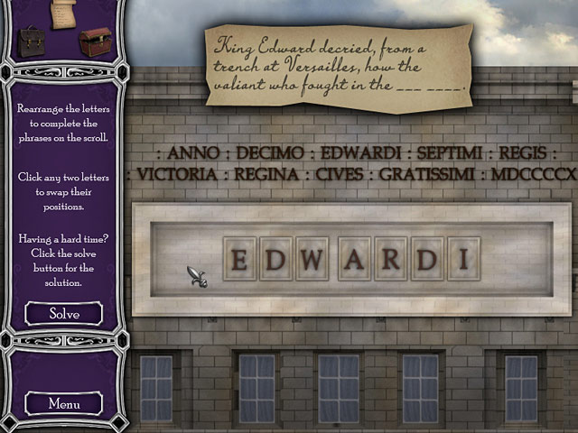 Game screenshot 2 Hidden Mysteries ®: Buckingham Palace