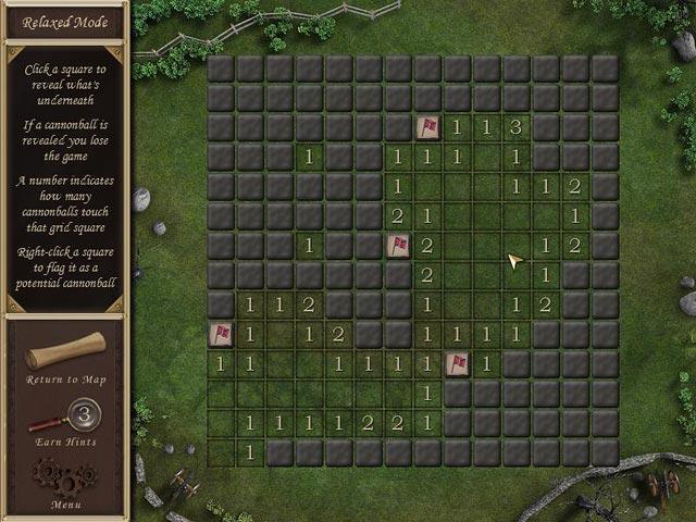 Game screenshot 3 Hidden Mysteries - Civil War