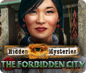 Hidden Mysteries: The Forbidden City Walkthrough