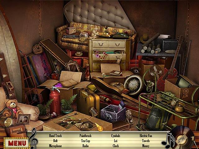 Game screenshot 2 Hidden Mysteries®: Gates of Graceland®