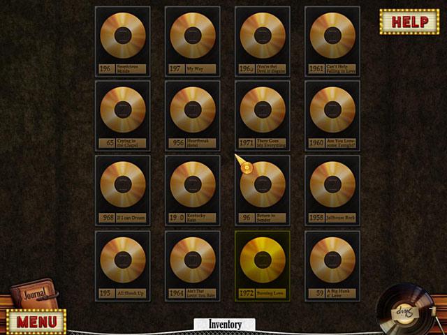 Game screenshot 3 Hidden Mysteries®: Gates of Graceland®