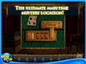 Screenshot for Hidden Mysteries: Return to Titanic