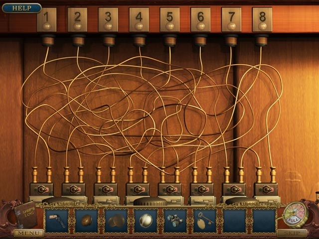 Game screenshot 3 Hidden Mysteries: Return to Titanic