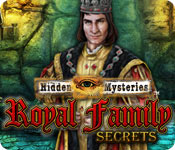 Hidden Mysteries: Royal Family Secrets - Mac