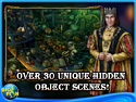 Screenshot for Hidden Mysteries: Royal Family Secrets